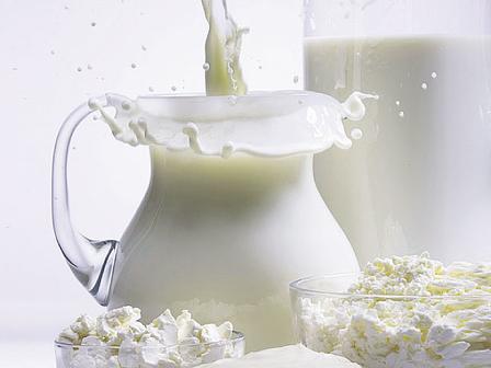 Молоко польза и вред