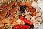 Морепродукты польза и вред