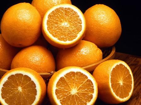 Апельсин польза и вред для организма