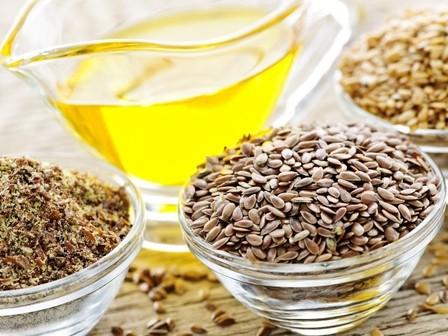 Льняное масло польза и вред для организма