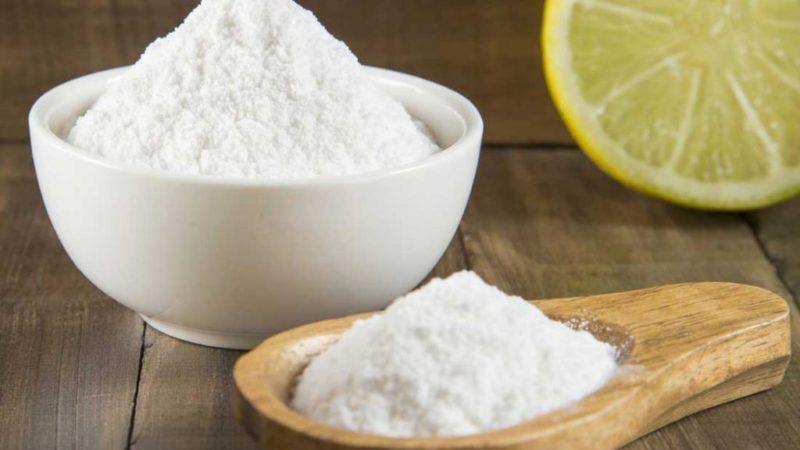 Пищевая сода польза и вред