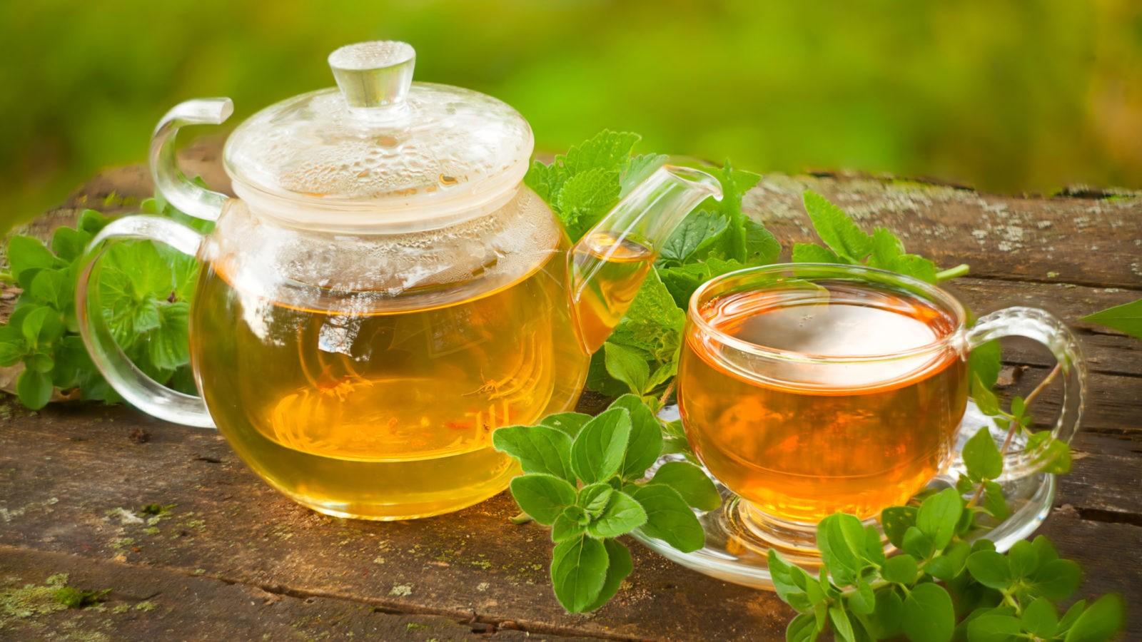 Чай польза и вред