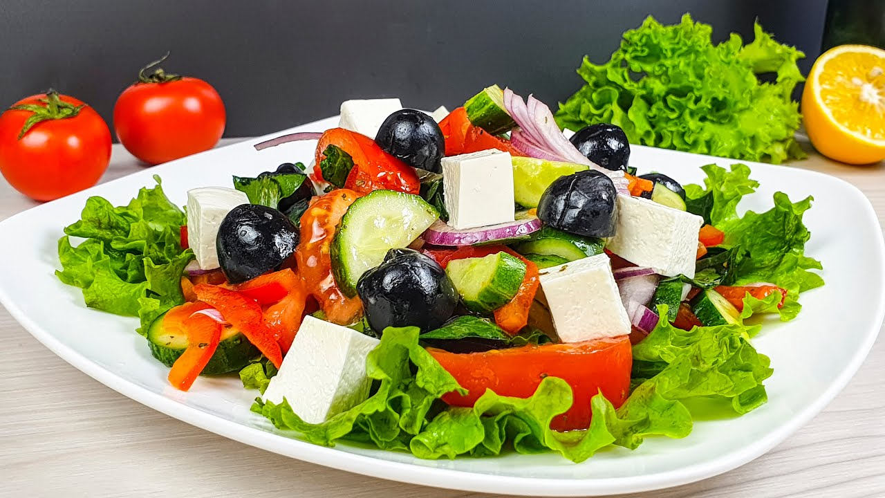 первого взгляда как сделать греческий салат рецепт с фото жесткий патриархат, женщина