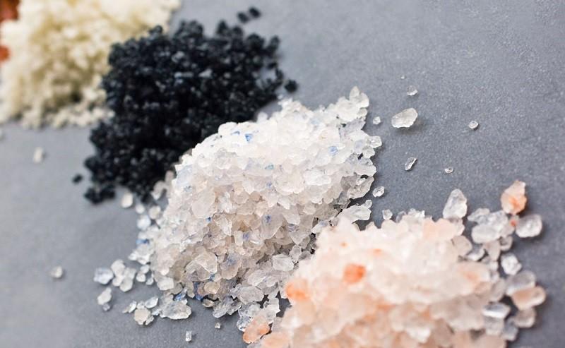 Соль польза и вред для здоровья