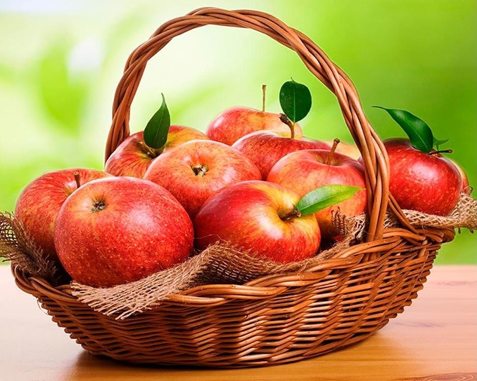 картинки на тему яблок новые