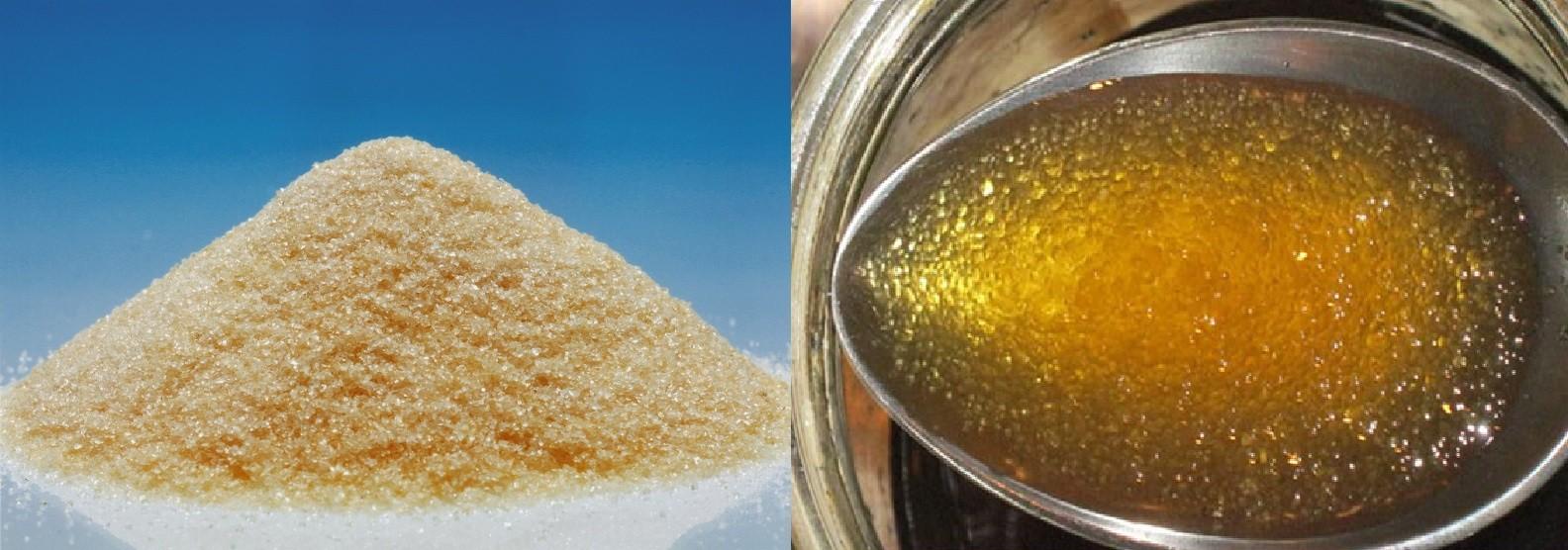 Домашний желатин польза и вред