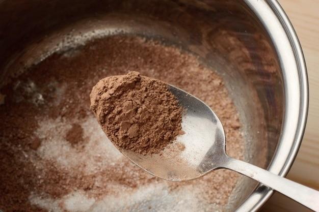 Рецепт мороженого в домашних условиях
