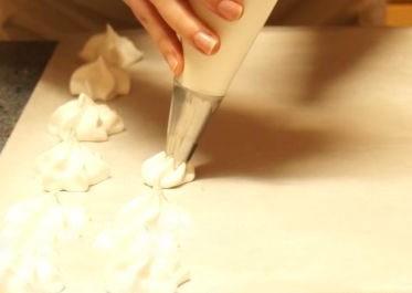 Рецепт зефира в домашних условиях