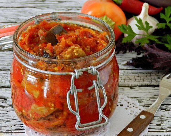 Гивеч молдавский рецепт