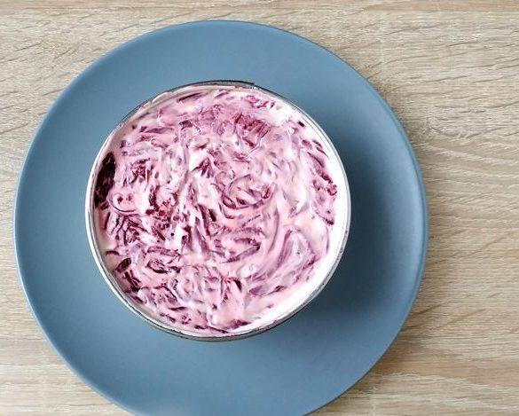 Мясной салат рецепт с говядиной