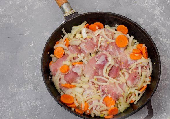 Как вкусно приготовить куриные бедрышки