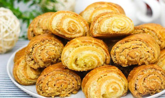 Печенье гата (кята)